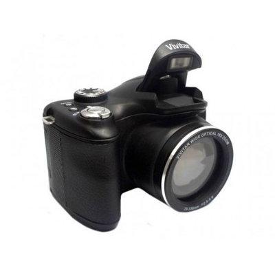 Vivitar Vivicam S1527 Compact 16.1 Mpix Noir