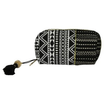 Contents Tribe and True Pencil Case Makeup Bag