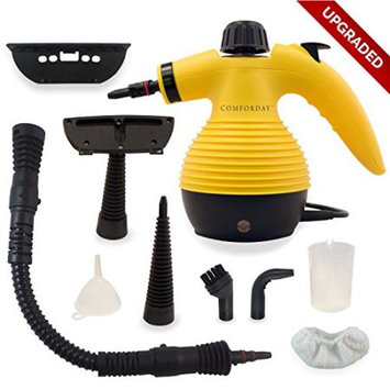 Aspectek Comforday Handheld Portable Steam Cleaner