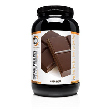 CurcuminPro Total Health Meal Replacement Shake, Chocolate, 2.07 lbs. Superior Bioavailability. All natural and 36x more bio soluble, 20 Servings