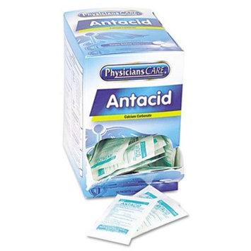 ACM90089 - Antacid Calcium Carbonate Medication