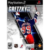 Gretzky NHL '06 Playstation 2 Game SONY