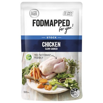 Fodmapped Foods Llc Chicken Broth
