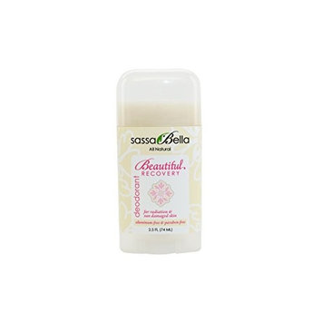 Sassa Bella Beautiful Recovery - Deodorant - 2.5floz
