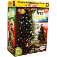 TELEBRANDS, CORP. Tree Dazzler- As On TV - Incredible Christmas