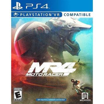 Kalypso Media Motoracer 4 Playstation 4 [PS4]