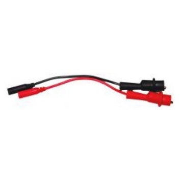 ELECTRONIC SPECIALTIES, INC. ALLIGATOR CLIP EXTENSIONS FOR MAG LEAD