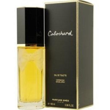 CABOCHARD by Parfums Gres EDT SPRAY 3.3 OZ - 124605