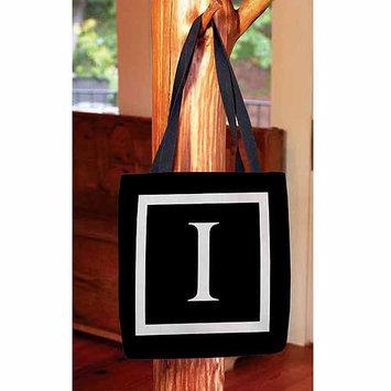 Thumbprintz - Classic Block Monogram Tote Bag