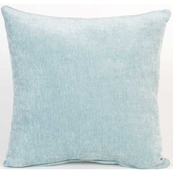 Glenna Jean Central Park Pillow, Blue
