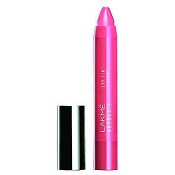Lakme Absolute Lip Pout Matte Lip Color, Victorian Rose, 3.5g