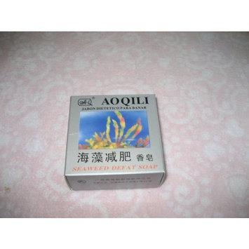Aoqili Seaweed Soap