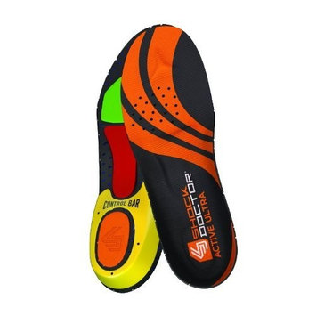 Shock Doctor Active Ultra Insole