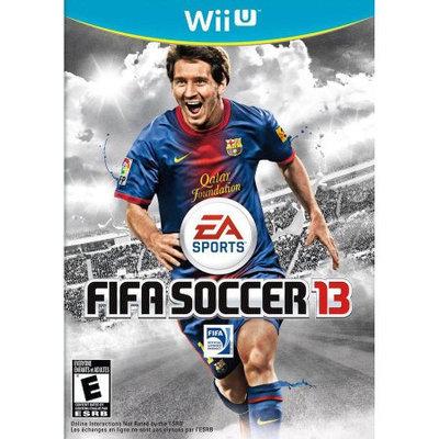 EA FIFA Soccer 13 Wii U