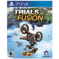 Ubisoft Trials Fusion for Sony PS4