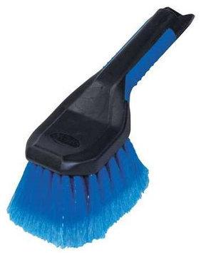 CARRAND 94025 Bumper/Wheel Wash Brush,9 1/4 In.