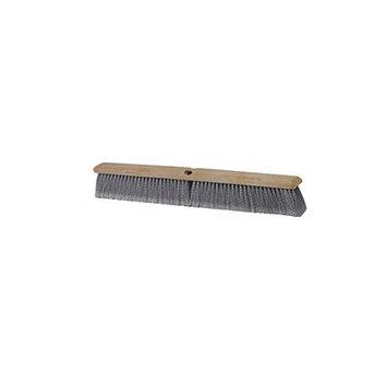 Abco Fine Sweep Push Broom 24