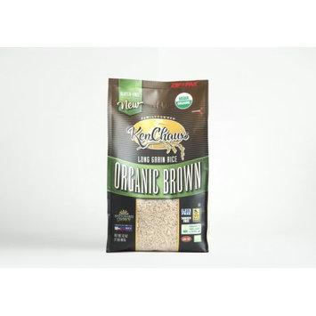 Kenrice Pac, Llc KenChaux Organic Long Grain Brown Rice, 32oz