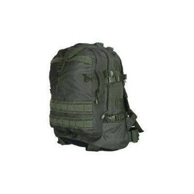 Fox Outdoor Large Transport Pack, Olive Drab 099598564308