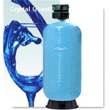 Crystal Quest CQE-CO-02073 Commercial-Industrial Arsenic Water Filter System - 30 Cu. Ft