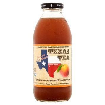 D.b. Miller, Inc. Texas Tea, Tea Peach, 16 Fo (Pack Of 12)