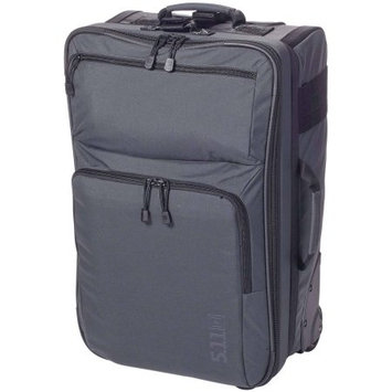 5.11 Tactical DC FLT Line Rolling Carry On Travel Bag Double Tap - 56169-026