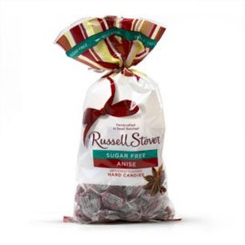 Russell Stover Sugar Free Anise Hard Candies, 12 oz. Bag