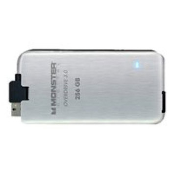 Monster Digital SSDOU-0512-A 512GB Overdrive 3 Solid State Drive