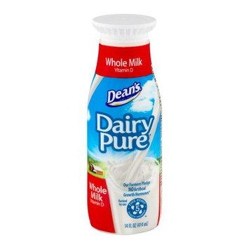 Swiss Premium Dairy Pure Whole Milk, 14 fl oz