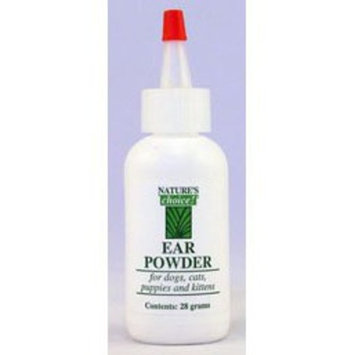Professional Pet Products Groomer`s Ear Powder 80 Gm