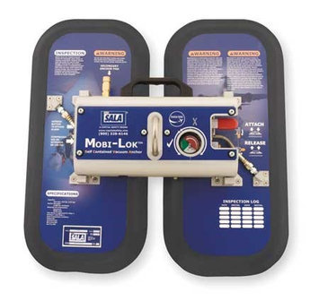 Dbi Sala DBI-SALA 2200109 Vacuum Anchor Pad, Aviation