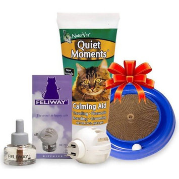 turvet Behavior Control Kit for Cats