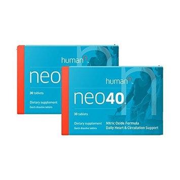 Neogenis Labs Neogenesis Labs - Neo40 daily 30 tabs