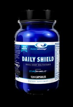 Doctors Advantage Doctor's Advantage - Daily Shield Multivitamin - 120 Capsules