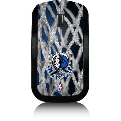 Dallas Mavericks Net Design Wireless USB Mouse by Keyscaper