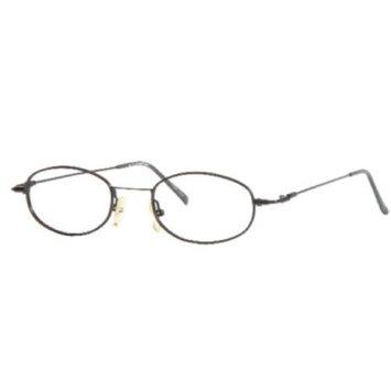 Triumph Optical Seth Unisex Eyeglasses Matte Black