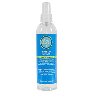 Gotcha COVEREDl Head Lice Prevention Shield Spray | 1 Bottle | 8.45 oz [1]