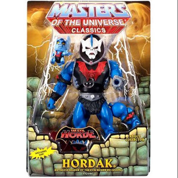 Mattel Masters of the Universe Classics The Evil Horde Hordak Exclusive Action Figure