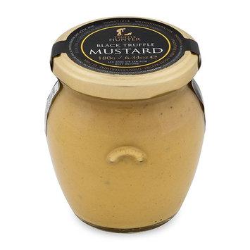 TruffleHunter Black Truffle Dijon Mustard (6.34 Oz)