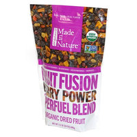 Made in Nature Fruit Fusion Berry Power Superfuel Blend (Organic Dried Fruit) 1.5 Pounds