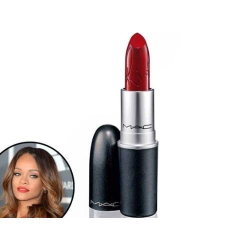 MAC Lipstick RiRi Woo
