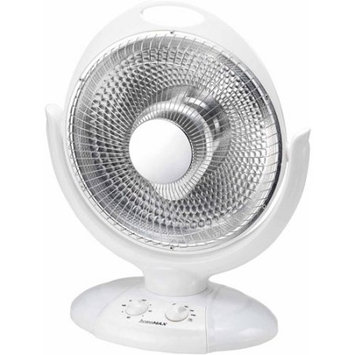 Craig Electronics Homemax JHS500G Parabolic Heater With Oscillation