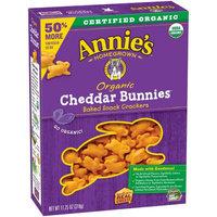 Annie's® Organic Cheddar Bunnies