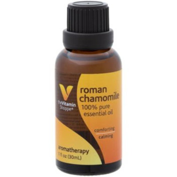 Essential Oil - ROMAN CHAMOMILE (1 Fluid Ounces Oil) at the Vitamin Shoppe
