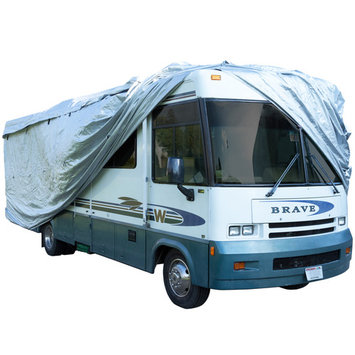 Class A Extreme Protection RV Motorhome Cover