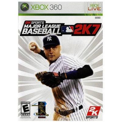 Desigual Major League Baseball 2K7 (Xbox 360) - Pre-Owned