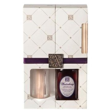 WINTERBERRY Aromatique Reed Diffuser Gift Set