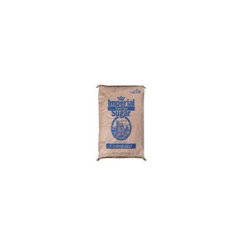 Imperial? Extra Fine Granulated Sugar - 25 lbs.