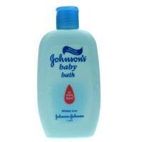 Johnsons Baby Baby Bath 300ml