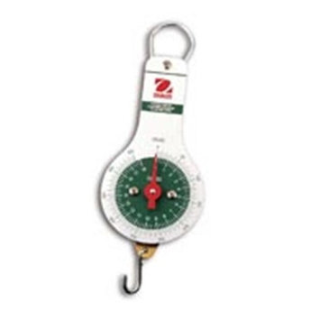 Ohaus 8013-MN Dial Spring Scale 10 N/1,000 g Capacity